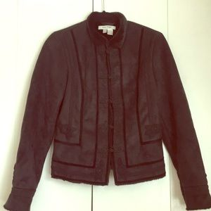 Zara Jackets & Coats - ZARA TRF black jacket